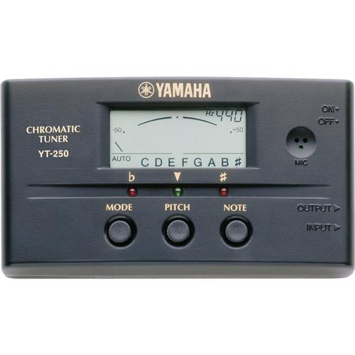YAMAHA GUITARS YT-250