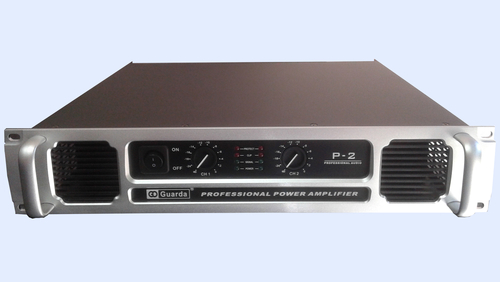 Guarda Amplifiers P-2