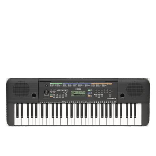 yamaha keyboards psr e253. Black Bedroom Furniture Sets. Home Design Ideas