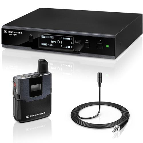 SENNHEISER Pro Audio EW D1-ME2-H