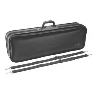 STAGG HVB4-X кейс цигулка 4/4 правоъгълен