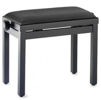STAGG PB39 BKM VBK стол за пиано