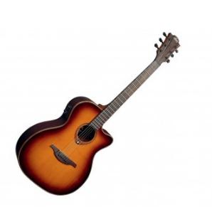 LAG T100ACE-BRS електро-акустична китара
