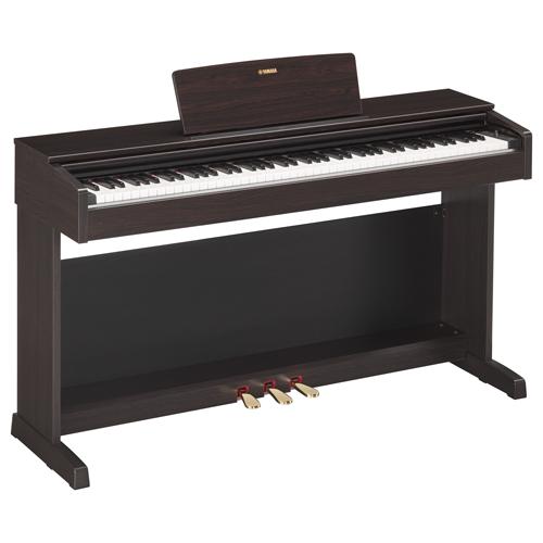 YAMAHA DIGITAL PIANOS YDP-143 Rosewood