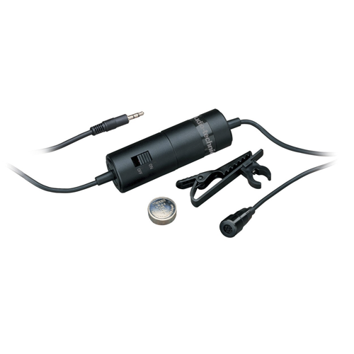 AUDIO-TECHNICA MICS & HEADPHONES ATR3350