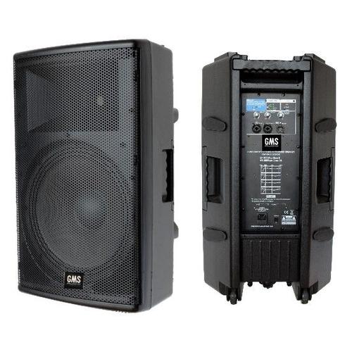 GMS AUDIO FPJ-215AD Bluetooth