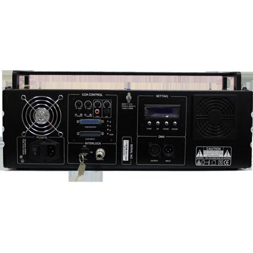 HED LIGHTING L 350-RGY SURPASS-3 MK2 DMX