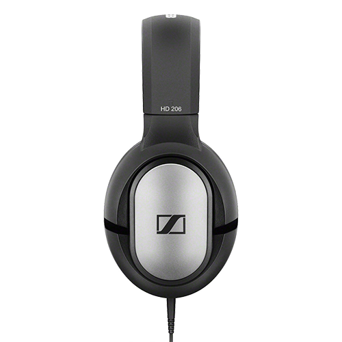 SENNHEISER Headphones HD 206
