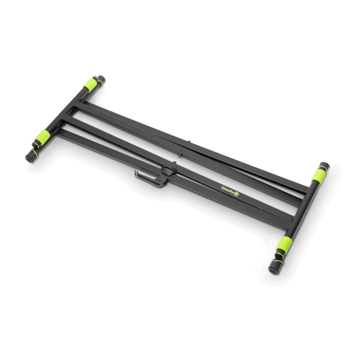 Gravity KSX 2 Double Brace Keyboard Stand