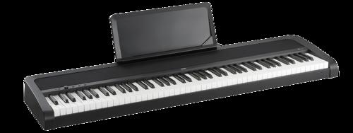 Дигитално Пиано KORG B1-BK