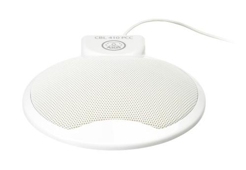 AKG CBL 410 PCC - микрофон за използване с всеки компютър или лаптоп.