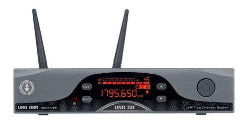 ANT UNO G8 HDM true-diversity безжичен микрофон