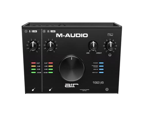 M-Audio AIR 192 4