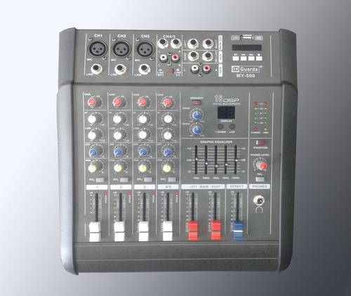 GMS Audio Guarda Promo Pack