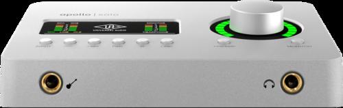 Universal Audio Apollo Solo USB