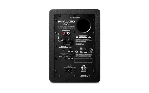 M-Audio BX 4 (Pair)