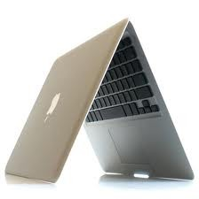 "Apple MacBook Air CPU MB Air 11"" i5 Dual-core 1.7GHz/4GB/128GB SSD/Intel HD Graphics 4000 INT KB"