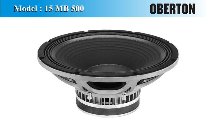Oberton 15MB500