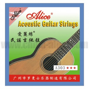 Alice Folk Guitar Strings