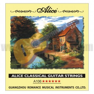 Alice Classic Guitar Strings