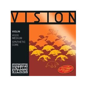 Thomastik Vision Violin-VI100