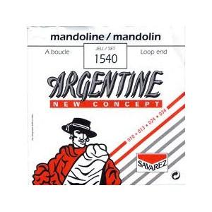Savarez Argentine set1080