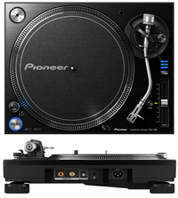 Pioneer Turntable DJ PLX-1000