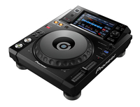 Pioneer Multi Player XDJ-1000 MKII