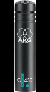 AKG C430