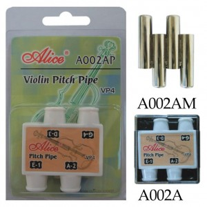 Alice Violin Pitch Pipe A-002-AP