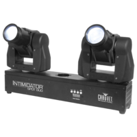 CHAUVET Intimidator Spot LED DUO