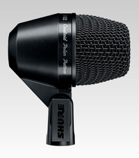 PGA52-XLR микрофон за бас барабани