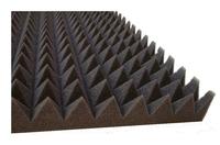Пирамида N-334 - Звукоизолация