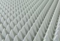 Пирамида W - Звукоизолация