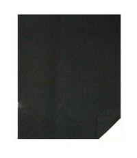 Черен филц за тонколони - Звукоизолация