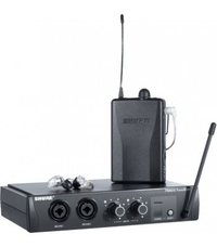 SHURE PSM 200 EP2TR215CL