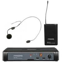 PASGAO PAW-260 Headset