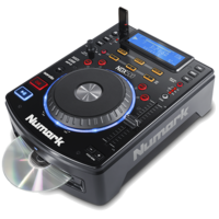 NUMARK NDX-500