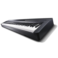YAMAHA DIGITAL PIANOS P-45