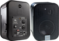 JBL CONTROL 2P MASTER POWERED