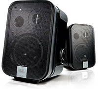 JBL CONTROL 2P STEREO
