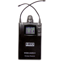 HED AUDIO WIEM-200RCV