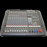 HED Audio NAPHON PMX1000