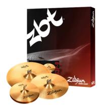 Zildjian ZBT 3 STARTER BOX SETZBTS3P-9