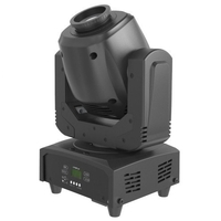 MOVING HEAD 35W LED GOBO