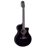 YAMAHA GUITARS NTX700 Black