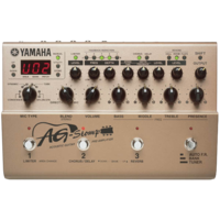 YAMAHA GUITARS AG-STOMP