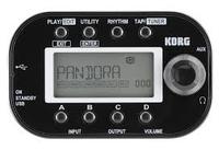 KORG Pandora MINI-BK