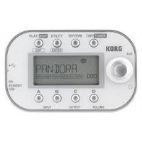 KORG Pandora MINI-WH