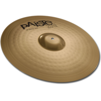 PAISTE 201 BRONZE CRASH/RIDE 18